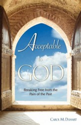 Acceptable to God