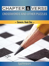 Chapter & Verse Crosswords and Other  Puzzles