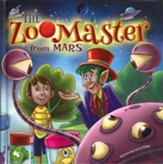 The Zoomaster From Mars