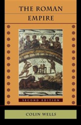 The Roman Empire: Second Edition, Edition 0002