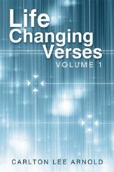 Life Changing Verses: Volume 1