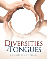 Diversities of Tongues