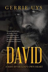 David: A Man After God's Own Heart - Slightly Imperfect