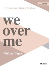 We Over Me, Bible Study Book