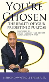 You're Chosen: The Reality of Your Predestined Purpose