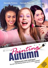 Painting Autumn Series (6 Episodes)