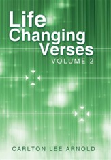 Life-Changing Verses: Volume 2