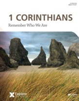 Explore the Bible: 1 Corinthians, Bible Study Book