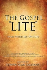 The Gospel Lite, Paper
