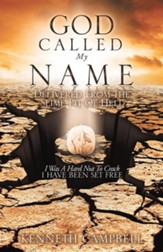 God Called My Name