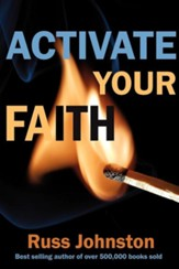 Activate Your Faith