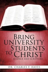 Bring University Students to Christ