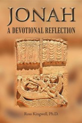 Jonah: A Devotional Reflection