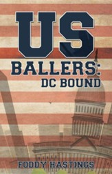 Us Ballers: DC Bound