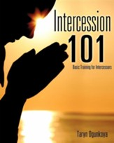 Intercession 101
