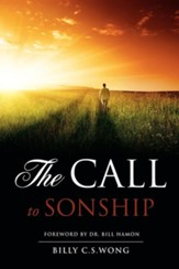 The Call to Sonship