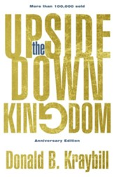The Upside-Down Kingdom, Hardcover: Anniversary Edition