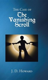 The Case of the Vanishing Scroll