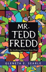 Mr. Tedd Fredd: The Intellectual Pioneer from Phew