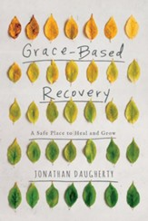 Grace Based Recovery