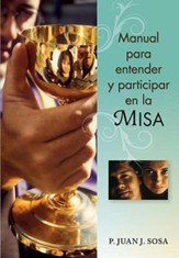 Manual para entender y participar en la misa, Handbook for Understanding and Participating in the Mass