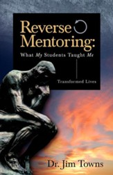 Reverse Mentoring: What My Students Taught Me