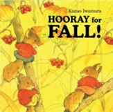 Hooray for Fall!
