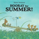 Hooray for Summer!