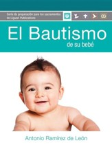 El bautismo de su bebe Parent Guide