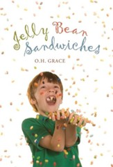 Jelly Bean Sandwiches
