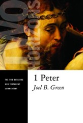 1 Peter: Two Horizons New Testament Commentary [THNTC]