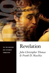 Revelation: Two Horizons New Testament Commentary [THNTC]