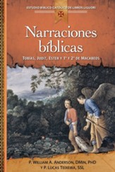 Narraciones Baiblicas
