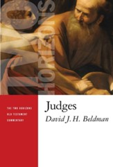 Judges: Two Horizons Old Testament Commentary [THOTC]