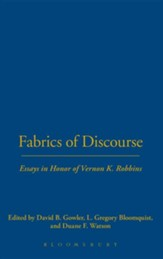 Fabrics of Discourse