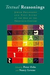 Textual Reasonings: Jewish Philosophy and Text Study