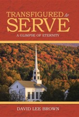 Transfigured to Serve: A Glimpse of Eternity