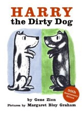 Harry the Dirty Dog, Edition 0050Anniversary