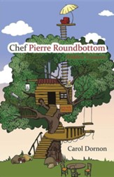 Chef Pierre Roundbottom: Hidden Treasure