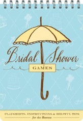 Bridal Shower Games: Fun Party Games and Helpful Tips for the Hostess - Slightly Imperfect