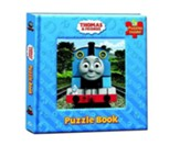 Thomas & Friends Puzzle Book