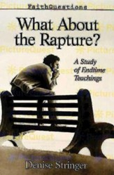What About the Rapture?