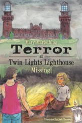 Terror at Twin Lights Lighthouse: Missing!