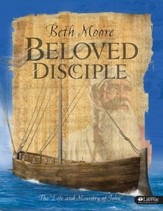 Beloved Disciple: The Life and Ministry of John, Leader Kit with DVD