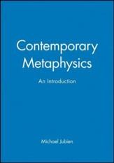 Contemporary Metaphysics