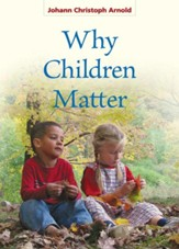 Why Children Matter