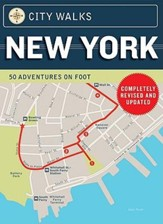 City Walks: New York Cards: 50 Adventures on FootRevised and Upd Edition