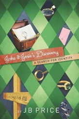 Jake and Josie's Discovery: A Search for Identity