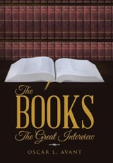 The Books: The Great Interview
