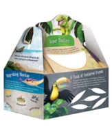 Shipwrecked: Paper Boxes (pkg. of 10)